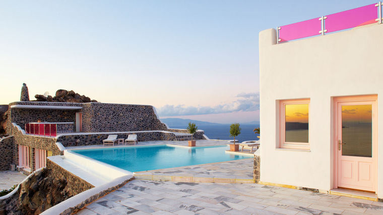 CSky Hotel - Santorini, Greece - Luxury Boutique Hotel-slide-6