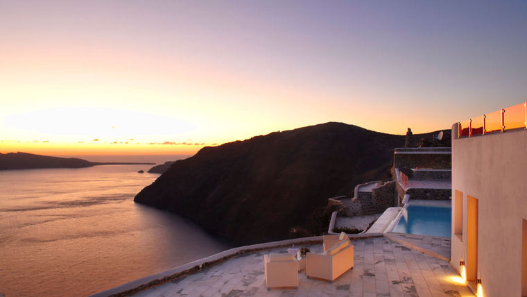CSky Hotel - Santorini, Greece - Luxury Boutique Hotel-slide-5