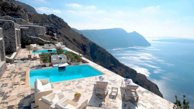 CSky Hotel - Santorini, Greece - Luxury Boutique Hotel-slide-28