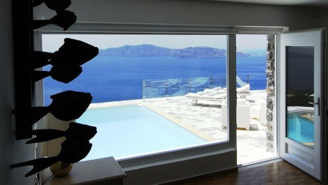 CSky Hotel - Santorini, Greece - Luxury Boutique Hotel-slide-17
