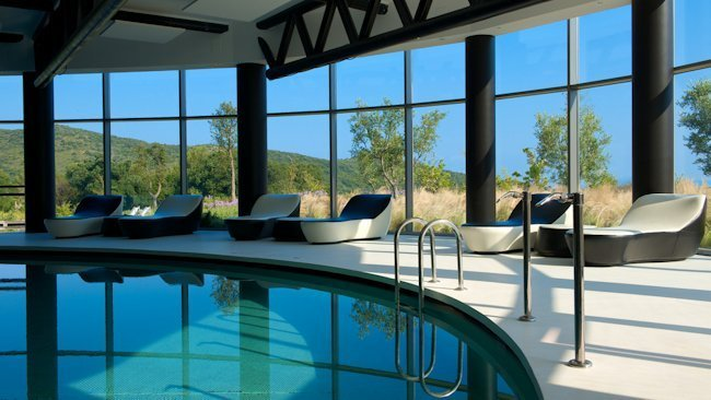 Argentario Golf Resort & Spa - Porto Ercole, Tuscany, Italy-slide-1