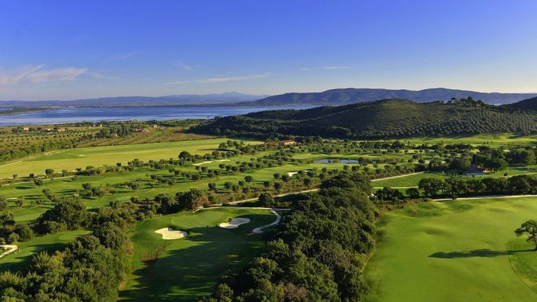 Argentario Golf Resort & Spa - Porto Ercole, Tuscany, Italy-slide-11