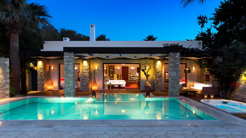Porto Zante Villas & Spa - Zakynthos, Greece - Luxury Resort-slide-6
