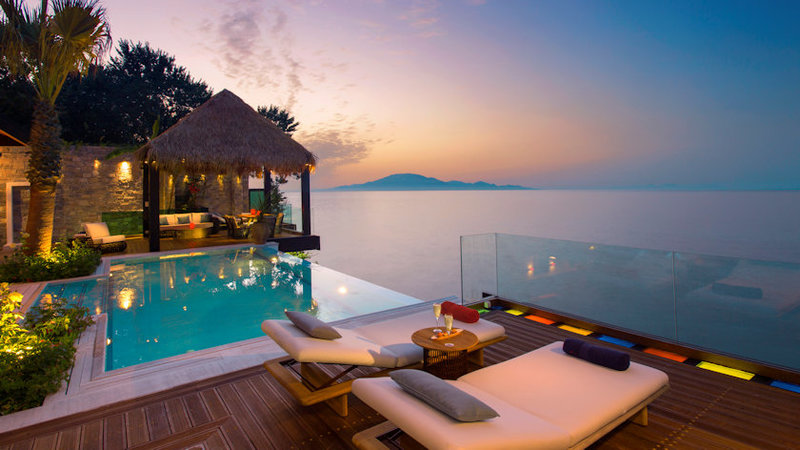 Porto Zante Villas & Spa - Zakynthos, Greece - Luxury Resort-slide-14