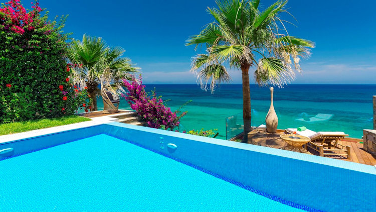 Porto Zante Villas & Spa - Zakynthos, Greece - Luxury Resort-slide-12