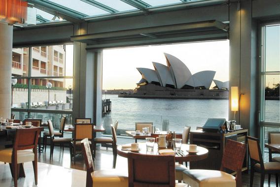 Park Hyatt Sydney Australia 5 Star Luxury Hotel