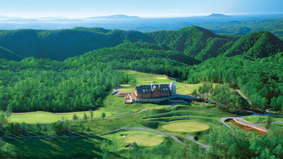 Primland - Blue Ridge Mountains, Virginia - Luxury Resort