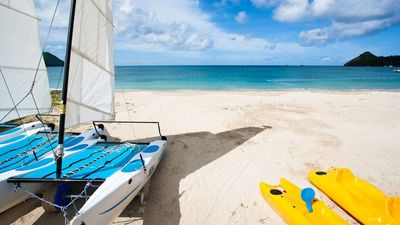 The Landings St Lucia - Caribbean Boutique Luxury Resort