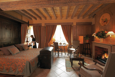 Belmond Hotel de la Cite - Carcassonne, France - Exclusive 5 Star Luxury Hotel