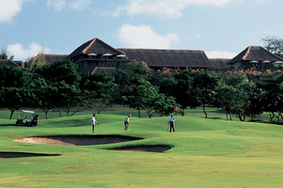 Amanusa - Nusa Dua, Bali, Indonesia - Exclusive Luxury Beach Golf & Spa Resort