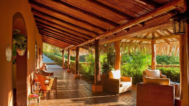 Hotel Punta Islita - Guanacaste, Costa Rica - Luxury Boutique Resort-slide-3