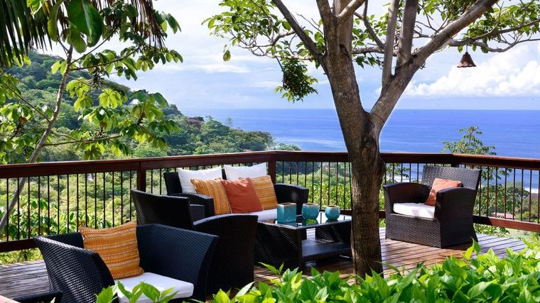 Hotel Punta Islita - Guanacaste, Costa Rica - Luxury Boutique Resort-slide-1