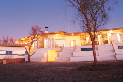 explora en Atacama-Hotel de Larache - San Pedro de Atacama, Chile - 5 Star Exclusive Luxury Lodge