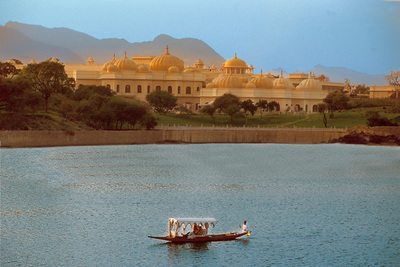 The Oberoi Udaivilas - Udaipur, India - 5 Star Luxury Resort Hotel