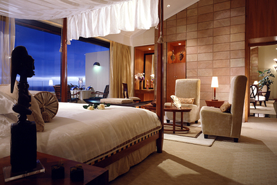 Arabella Hotel & Spa - Hermanus, South Africa - Luxury Golf Resort