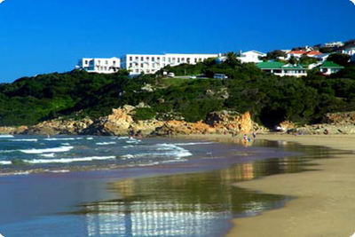 The Plettenberg - Plettenberg Bay, Garden Route, Western Cape, South Africa