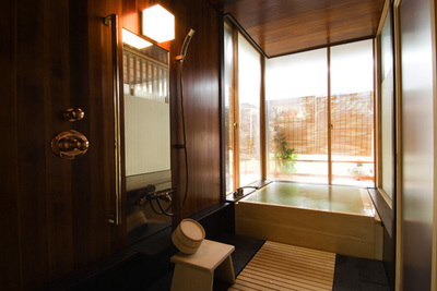 Hiiragiya Ryokan - Kyoto, Japan - Luxury Inn