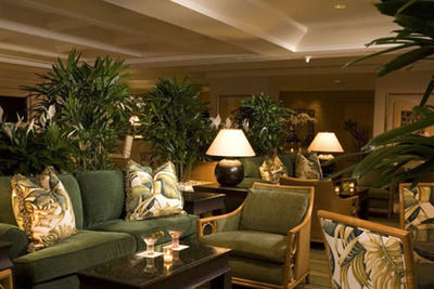 Island Hotel Newport Beach, California Luxury Hotel