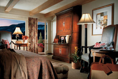 The Lodge at Vail, A RockResort - Vail, Colorado