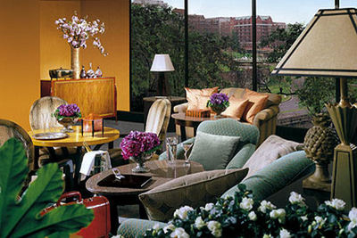 Four Seasons Hotel Washington, DC - 5 Star Luxury Hotel