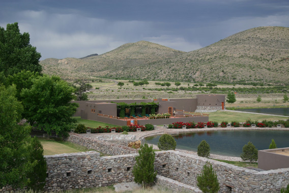 Cibolo Creek Ranch - Marfa, Texas - 5 Star Luxury Guest Ranch-slide-3