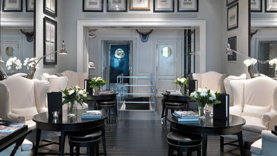 J.K. Place Firenze - Florence, Italy - Exclusive Boutique Luxury Hotel