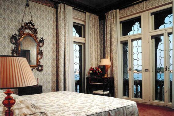 Bauer Il Palazzo Venice Italy Exclusive 5 Star Luxury Hotel