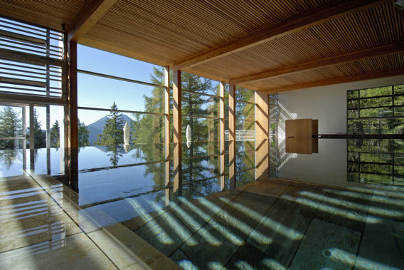 vigilius mountain resort - South Tyrol, Italy - Luxury Design Hotel-slide-19