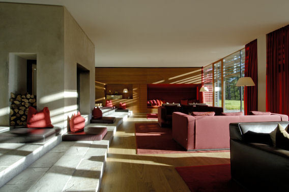 vigilius mountain resort - South Tyrol, Italy - Luxury Design Hotel-slide-17