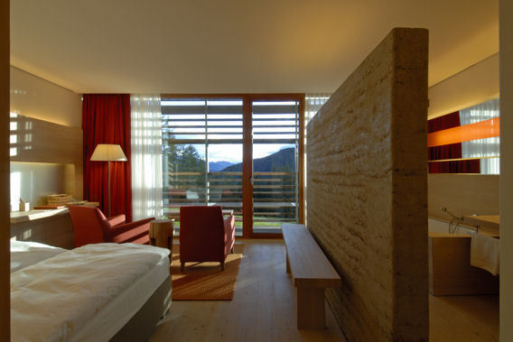 vigilius mountain resort - South Tyrol, Italy - Luxury Design Hotel-slide-16