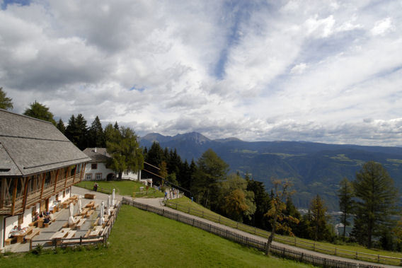vigilius mountain resort - South Tyrol, Italy - Luxury Design Hotel-slide-10