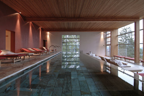 vigilius mountain resort - South Tyrol, Italy - Luxury Design Hotel-slide-9