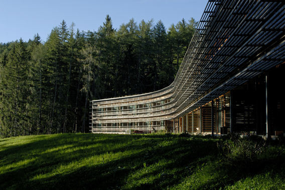vigilius mountain resort - South Tyrol, Italy - Luxury Design Hotel-slide-2