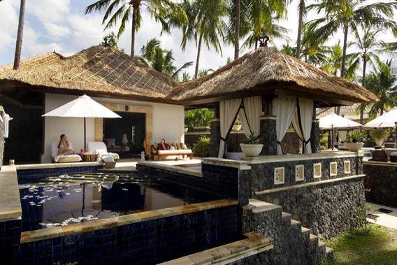 Spa Village Resort Tembok Bali Indonesia