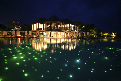 Coco Palm Bodu Hithi, Maldives Luxury Resort