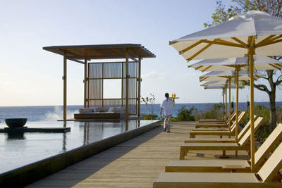 Amanyara - Providenciales, Turks & Caicos - 5 Star Luxury Resort