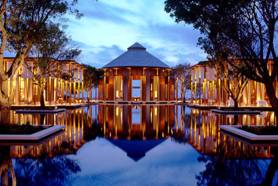 Amanyara - Providenciales, Turks & Caicos - 5 Star Luxury Resort-slide-3