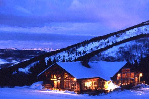 Trapper's Cabin - Beaver Creek, Colorado - Exclusive Luxury