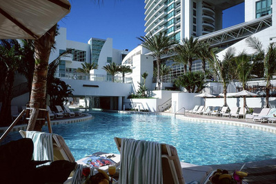 The Diplomat Resort & Spa - Fort Lauderdale, Florida Luxury Hotel
