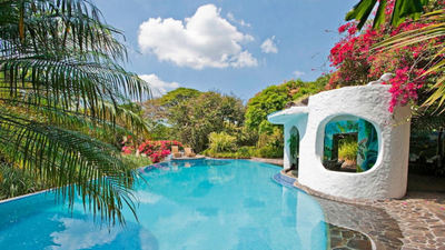 Finca Rosa Blanca Coffee Plantation & Inn - Costa Rica Luxury Hotel
