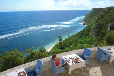 Karma Kandara - Bali, Indonesia - 5 Star Luxury Resort