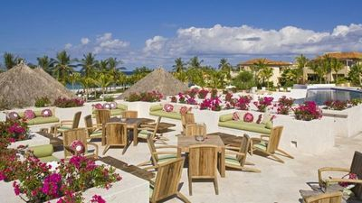 The St. Regis Punta Mita Resort, Mexico 5 Star Luxury Hotel