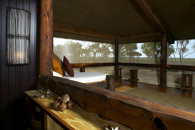 Bamurru Plains - Kakadu National Park, Australia - Luxury Lodge