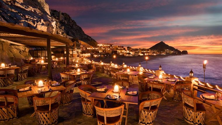 The Resort at Pedregal - Cabo San Lucas, Mexico - Exclusive Luxury Resort-slide-1