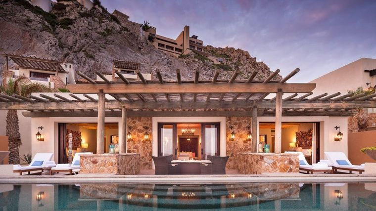 The Resort at Pedregal - Cabo San Lucas, Mexico - Exclusive Luxury Resort-slide-13