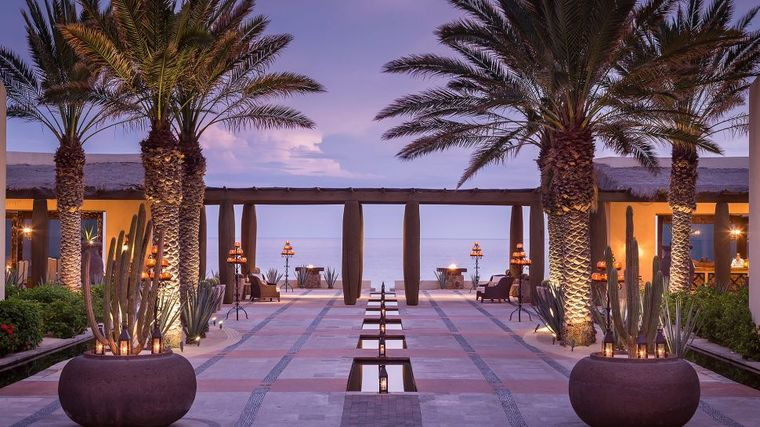 The Resort at Pedregal - Cabo San Lucas, Mexico - Exclusive Luxury Resort-slide-8