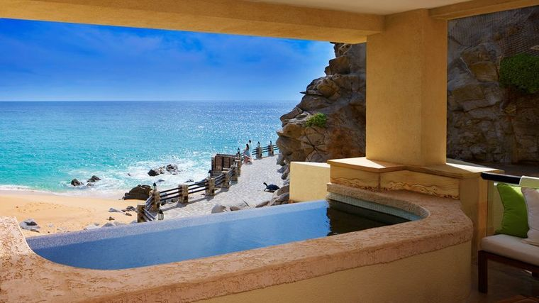 The Resort at Pedregal - Cabo San Lucas, Mexico - Exclusive Luxury Resort-slide-6