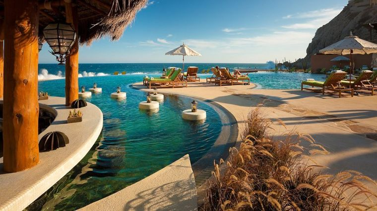 The Resort at Pedregal - Cabo San Lucas, Mexico - Exclusive Luxury Resort-slide-5