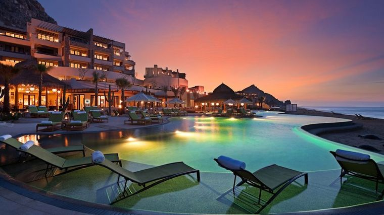 The Resort at Pedregal - Cabo San Lucas, Mexico - Exclusive Luxury Resort-slide-3