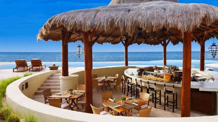 The Resort at Pedregal - Cabo San Lucas, Mexico - Exclusive Luxury Resort-slide-4